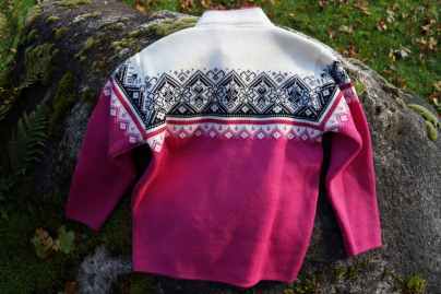 Dale of Norway Kids St. Moritz Sweater (4)