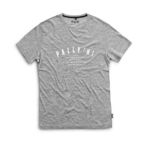 M0403-T-shirt-Round-Neck-Short-Sleeve-'So'Cal-Vintage'-heather-grey-WEB