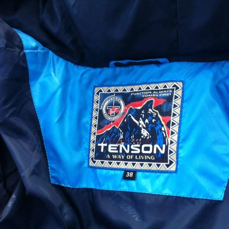 Tenson Honeycomb 14