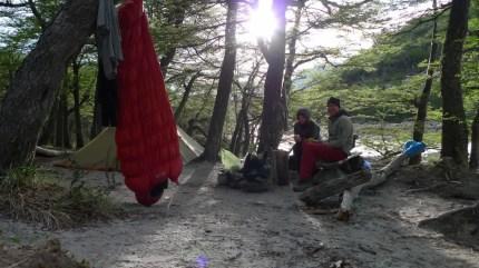 19 Trekking Patagonien