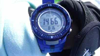 Casio PRW 3000 2BER 20