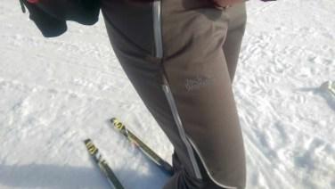 Jack Wolfskin Nordic Flex Pants Women_02