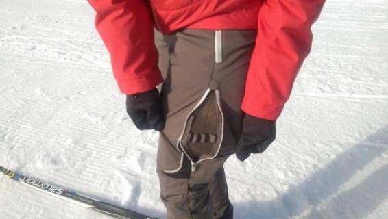 Jack Wolfskin Nordic Flex Pants Women_04
