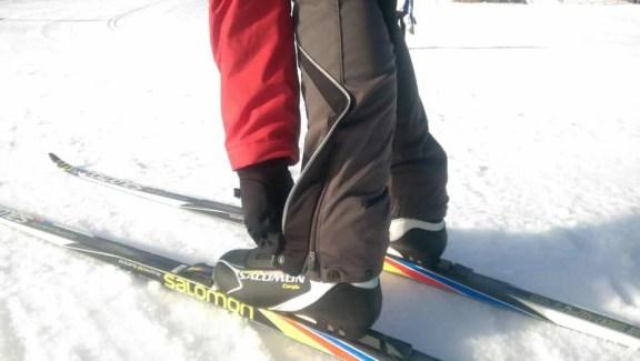 Jack Wolfskin Nordic Flex Pants Women_08