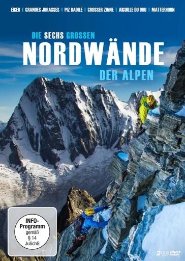 Nordwaende_DVD