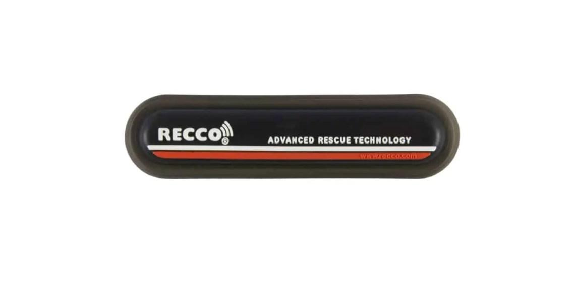 RECCO reflector Art 613-49