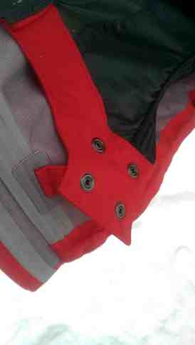 Scott Solute Jacket13