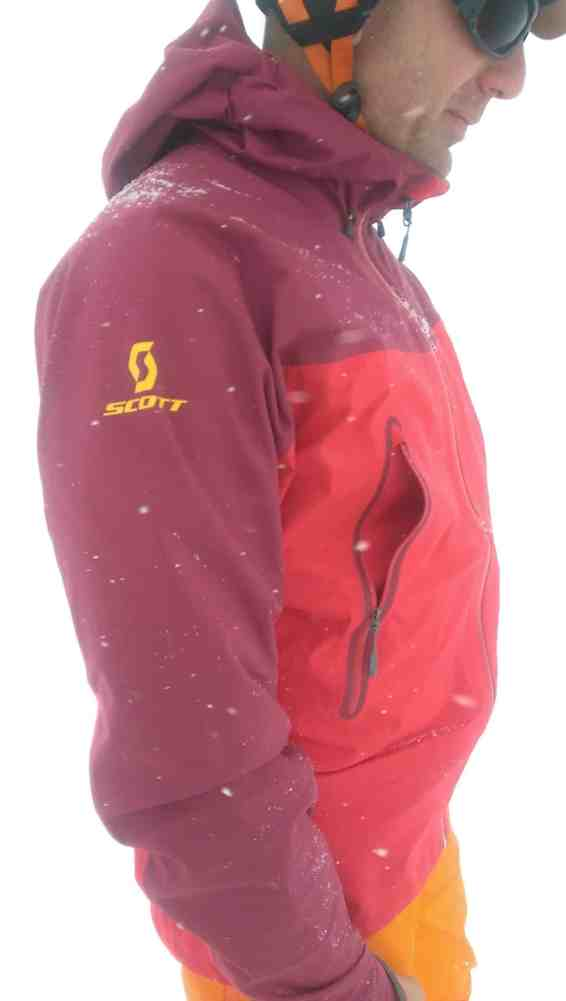 Scott Solute Jacket6