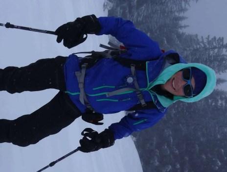 Snowlife Heat GTX Liion Glove 04