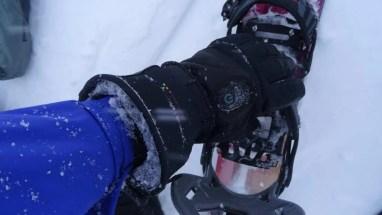 Snowlife Heat GTX Liion Glove 07