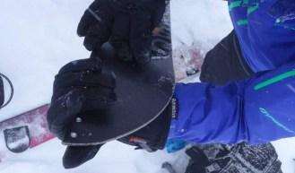 Snowlife Heat GTX Liion Glove 12