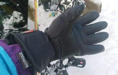 Snowlife Heat GTX Liion Glove 18