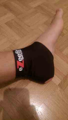 eZeefit Ultrathin Ankle Boothies 1