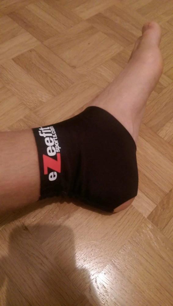 eZeefit Ultrathin Ankle Boothies 1