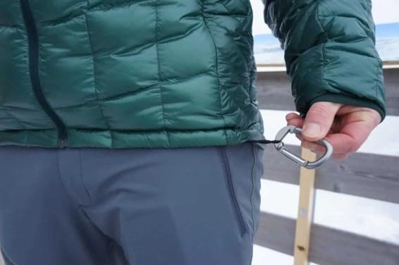 Berghaus Hybrid Jacket 02