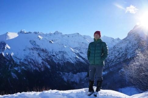 Berghaus Ilam Down Jacket 2