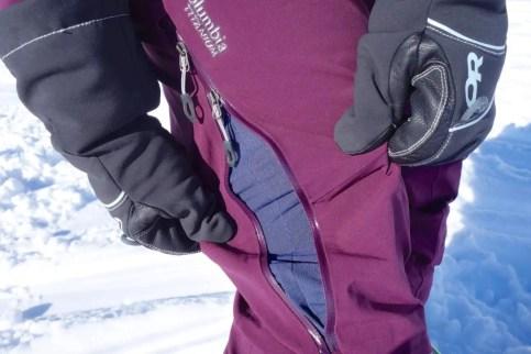 Columbia Shreddin Jacket und Columbia Jump Off Pant DSC00095 (1)12