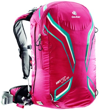 Deuter OnTopLiteABS26_5050_162