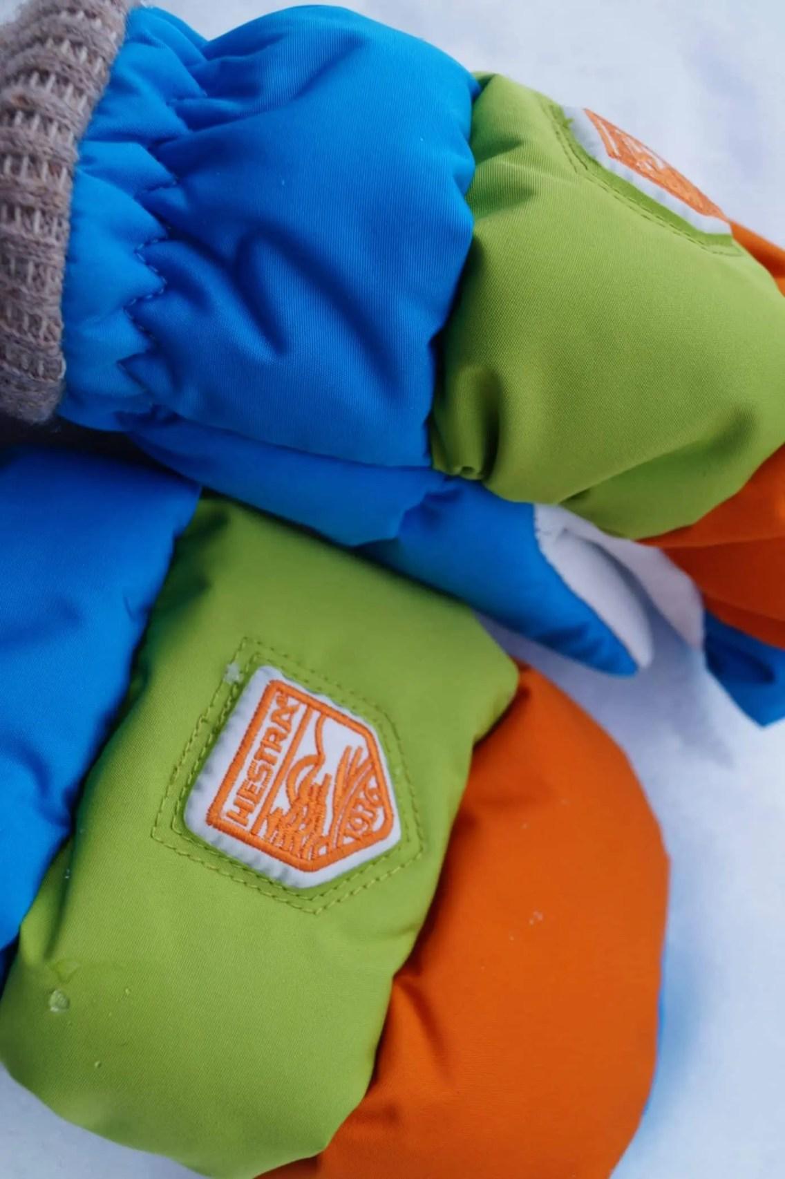 Hestra Swisswool Merino Gloves (3)