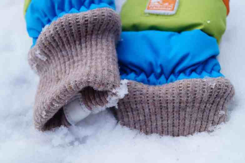 Hestra Swisswool Merino Gloves (4)