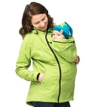 mamalila Outdoorjacket for Two