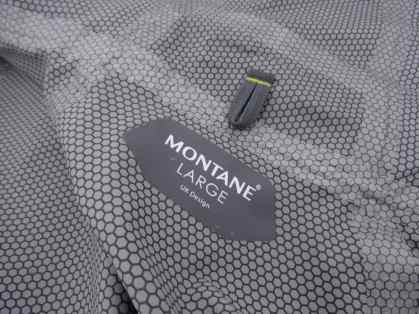 Montane Trailblazer Stretch Jacket 10
