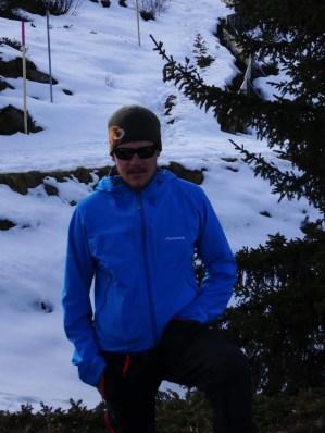Montane Trailblazer Stretch Jacket 3