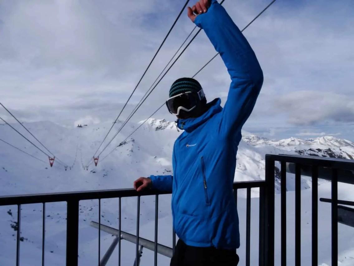 Montane Trailblazer Stretch Jacket 4