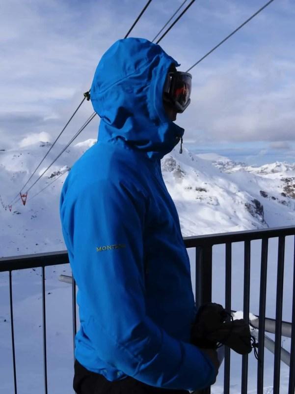 Montane Trailblazer Stretch Jacket 5