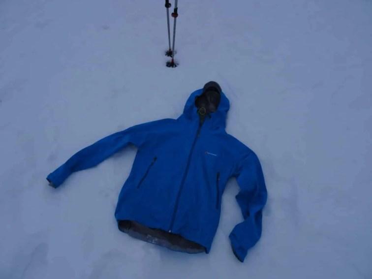 Montane Trailblazer Stretch Jacket 6