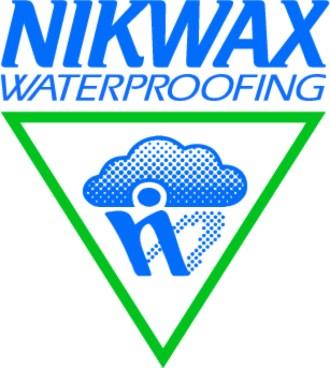 Nikwax Waterproofing logo jpg