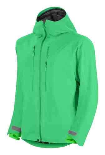 Norrona_lyngen_hybridjacket_M_chromegreen_left