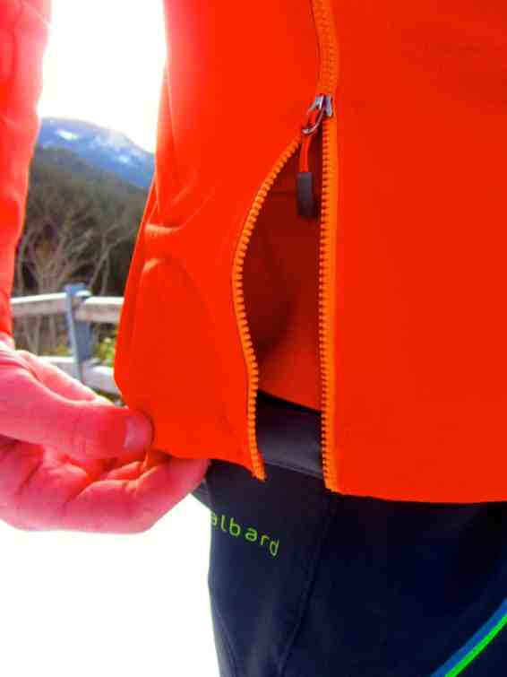 Outdoor Research Valhalla Hoody 4