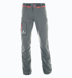Peak Performance Black Light Softshell Pants