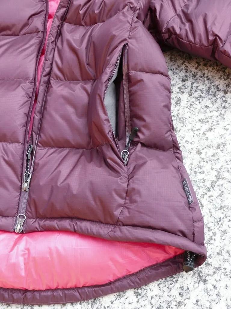 Rab Women's Neutrino Endurance Jacket-13