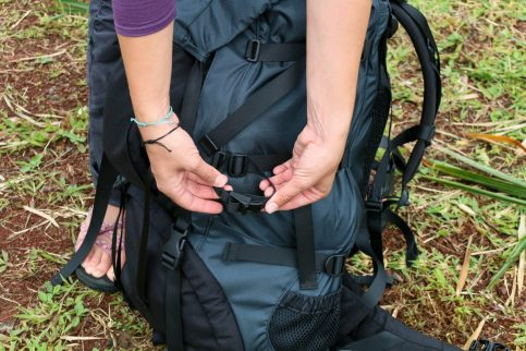 Rucksack Bach Specialist FA1_010ie