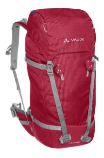 VAUDE_Croz 38+8_indian red_11923_614