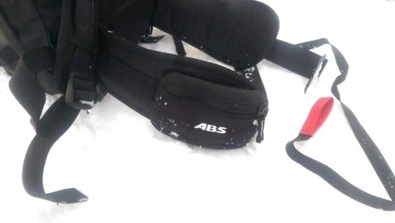 Vario Base Unit 40l ABS 10