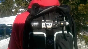 Vario Base Unit 40l ABS 23