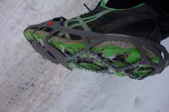 Yaktrax Run 006
