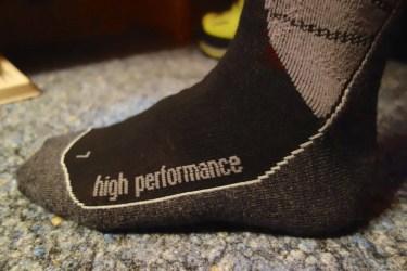 Rohner high performance lr 5