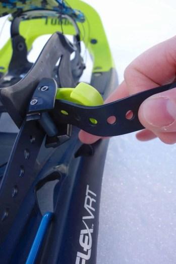 Tubbs Flex VRT Snowshoes DSC00010 105