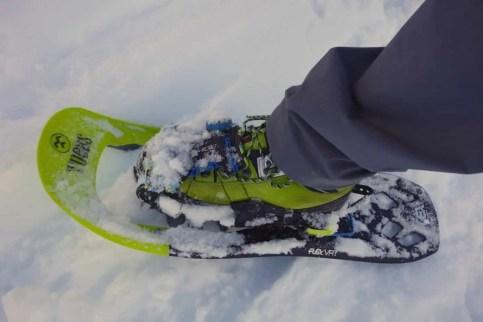 Tubbs Flex VRT Snowshoes 13