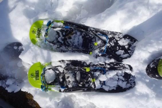 Tubbs Flex VRT Snowshoes 14