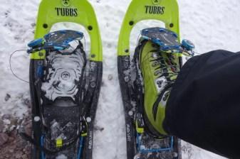 Tubbs Flex VRT Snowshoes 16