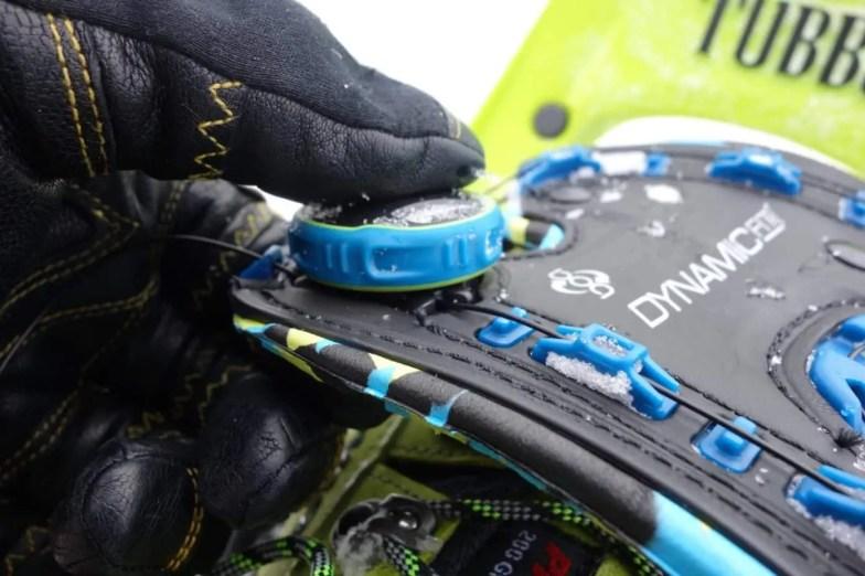 Tubbs Flex VRT Snowshoes 19