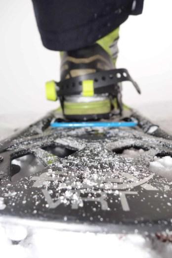 Tubbs Flex VRT Snowshoes 22