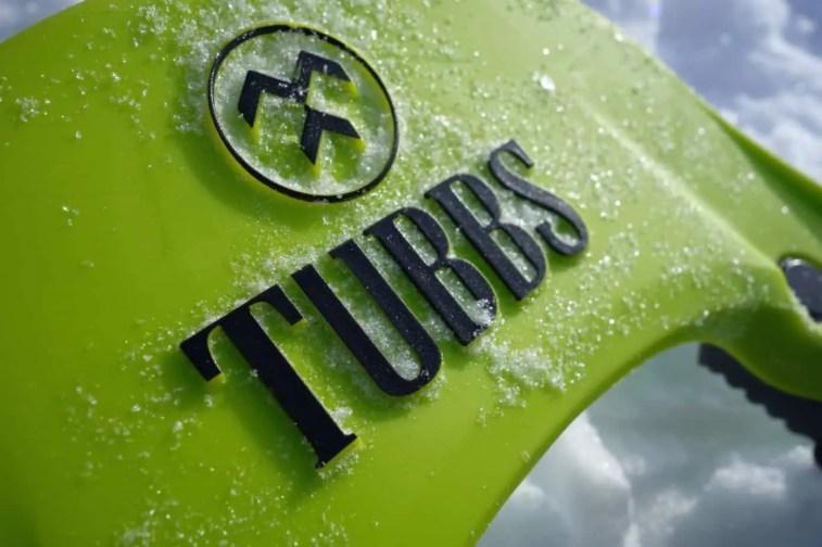 Tubbs Flex VRT Snowshoes 36