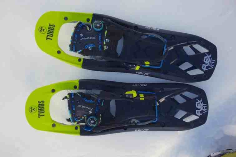 Tubbs Flex VRT Snowshoes 4