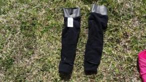 adidas Infinity warm arm knee 15